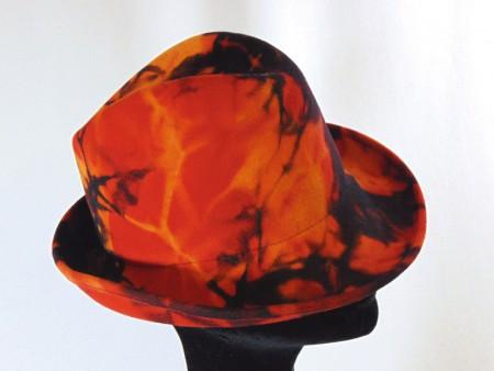 Sombrero color INVIERNO 2014 15