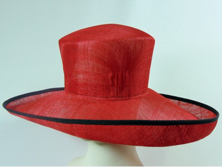 Pamela ceremonia base