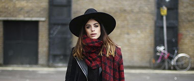 Resultado de imagen de sombrero invierno